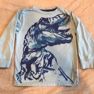 Gymboree dinosaur T-shirt